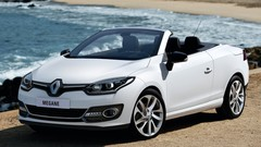Renault Mégane CC 2014 : Coup de jeune tardif