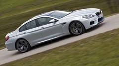 Essai BMW M6 Gran Coupé : pourquoi voir les choses en petit ?