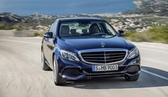 Nouvelle Mercedes Classe C : la petite Classe S !