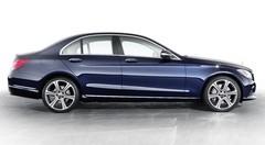 Nouvelle Mercedes Classe C: officielle et à partir de 33950 €