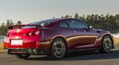 Essai Nissan GT-R 2014, toujours plus redoutable ?