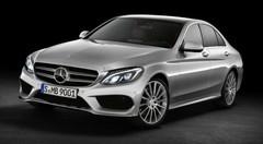 Mercedes Classe C 2014 : les prix à partir de 33.950 euros en France