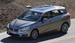 BMW Série 1 GT : le monospace bavarois arrive en série