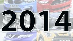 Calendrier 2014-2015 : toutes les nouveautés automobiles à venir