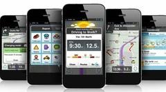 Waze, le GPS gratuit et informé, se met tous ses concurrents à dos