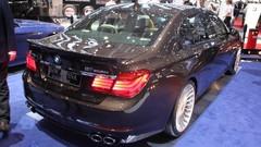 Albert Biermann rêve à une BMW M7