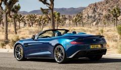 Daimler entre au capital d'Aston Martin