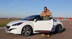 Essai Peugeot RCZ-R par Soheil Ayari : l'une des meilleures tractions du marché