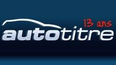 Joyeux anniversaire Autotitre, 13 ans ! TOP 50 2013