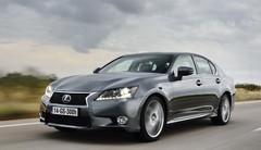 Essai de la Lexus GS 300h, la routière de luxe qui fuit les impôts