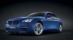 BMW 760 Li V12 M Bi-Turbo: la 1ère Série 7 M de l'histoire