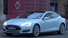 Essai vidéo Tesla Model S Performance (2013) : un Marseille-Paris en électrique