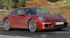 Porsche 911 Safari concept : une 911 tout-terrain au Salon de Pékin ?