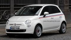 Fiat 500 : une 5 portes pour remplacer la Punto en 2015 ?