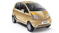 Tata: une Nano Diesel présentée en février 2014!