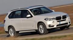 Essai BMW X5 xDrive 30d : Gros dur au cœur tendre