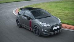 Citroën DS3 Cabrio Racing : le tarif