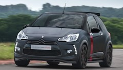 Citroën DS3 Cabrio Racing 2014 : prix de 34.990 euros