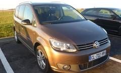 Essai fin de carrière – Volkswagen Touran : un compagnon fiable