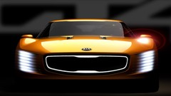 Kia GT4 Stinger : Promesses sportives