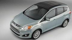 Ford C-Max Solar Energi : la première vraie voiture solaire ?