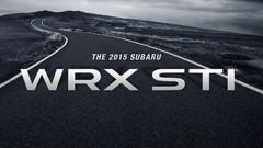 Subaru Impreza WRX STI confirmée