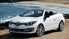Les prix de la nouvelle Renault Mégane Coupé Cabriolet