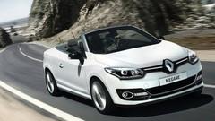 Renault Mégane Coupé-Cabriolet 2014 : La gamme et tarifs, à partir de 29 950 €