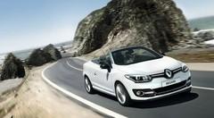Renault Mégane CC restylée : à partir de 29.950 euros