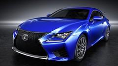 Lexus RC F : de la gueule… Mais pas que