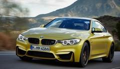Prix BMW M3 Berline et BMW M4 Coupé : à partir de 80 900 €