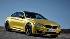BMW M3 berline & M4 Coupé : Les tarifs
