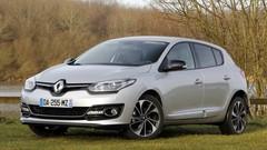 Essai Renault Mégane restylée : rebelote