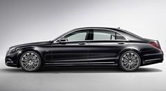 Mercedes S600 (2014) : V12 bi-turbo sous le capot !