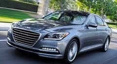 Hyundai Genesis 2