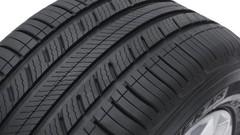 Michelin Evergrip : un pneu qui conserve ses performances, même usé