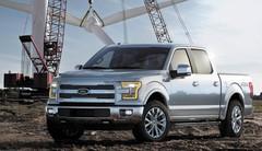 Nouveau Ford F-150 pour 2014