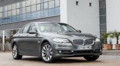Essai BMW 518d Open Edition : la Série 5 au prix d'une Série 3 !