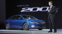 Chrysler 200 : enfin du charme