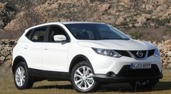 Essai Nissan Qashqaï 2 : voiture de l'année ?