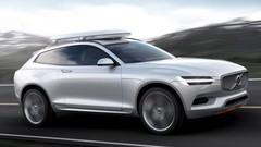 Le Volvo XC Coupé élu meilleur Concept-Car