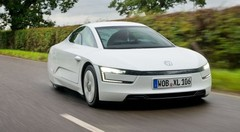 Essai de la voiture qui consomme le moins, la Volkswagen XL1 !