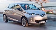 """Renault réplique à Audi avec sa Zoé """"à conduite déléguée"""""""
