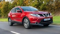 Essai Nissan Qashqai : Il renforce ses atouts