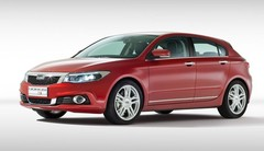 Qoros 3 Hatch : la Golf chinoise