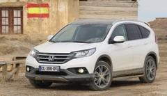Honda CR-V 1.6 diesel i-DTEC 120 2WD : L'esprit léger