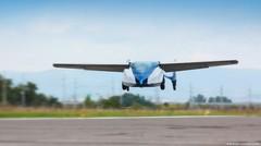 La voiture volante devient réalité