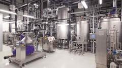 Audi investit dans un biocarburant compatible avec tous les moteurs