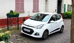 Essai Hyundai i10 1.2 PACK Sensation : 6 bonnes raisons de l'acheter