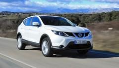 Essai du Nissan Qashqai 2014 face à ses concurrents